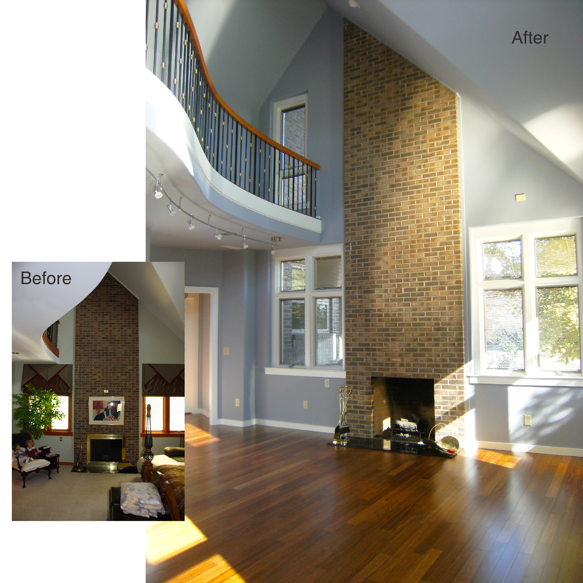 Renovations - Simpsonville, SC