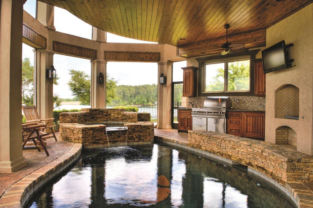 Design elite residential architects for Elite design