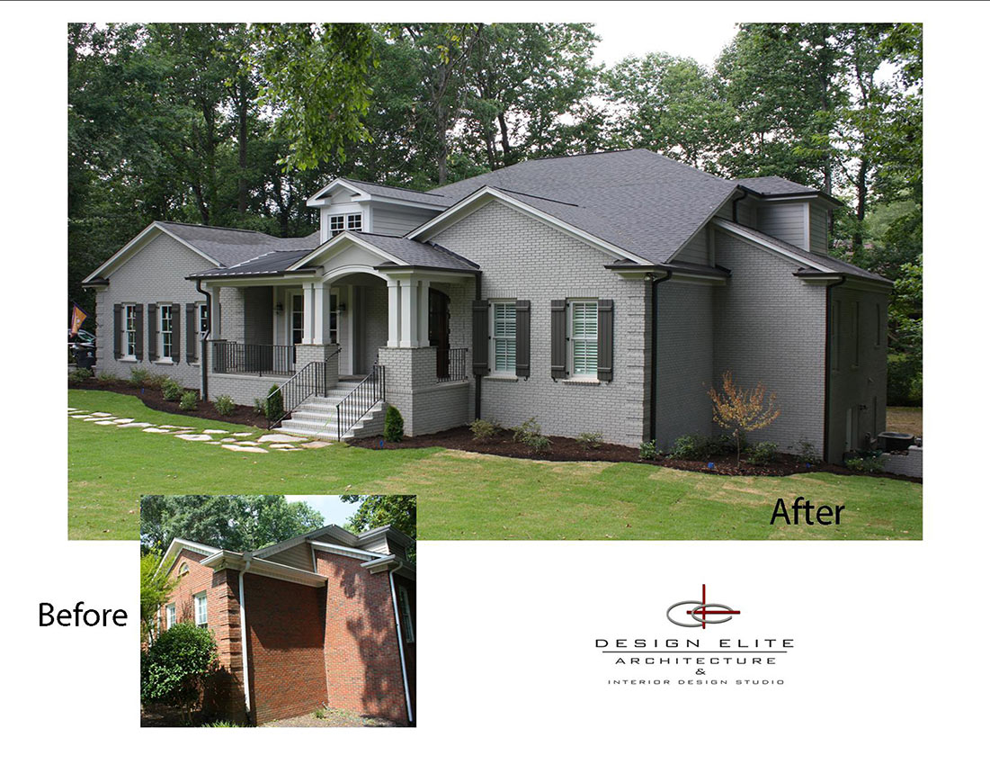 Renovations - Greenville, SC